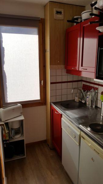 Cocina independiente Alquiler Apartamento 111920 La Plagne