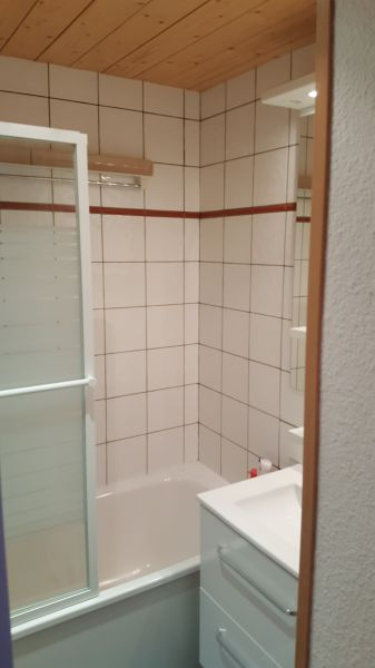 cuarto de baño Alquiler Apartamento 111920 La Plagne