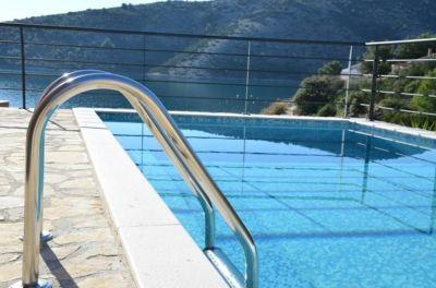 Piscina Alquiler Casa 112566 Trogir