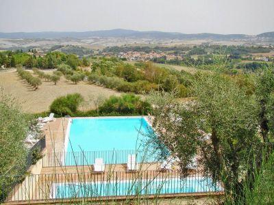 Piscina Alquiler Apartamento 113564 Siena
