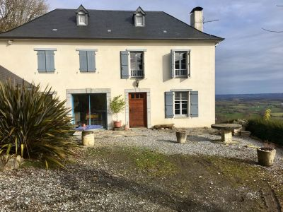 Alquiler Casa 114056 Oloron Sainte Marie