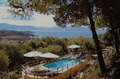 Alquiler Villa 115547 Cargèse