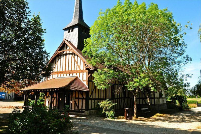Vistas de las proximidades Alquiler Villa 116677 Troyes