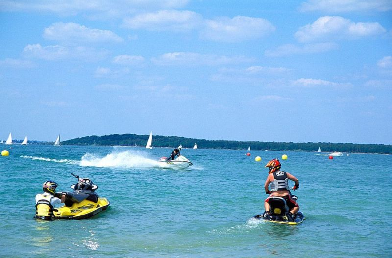 Playa Alquiler Villa 116677 Troyes