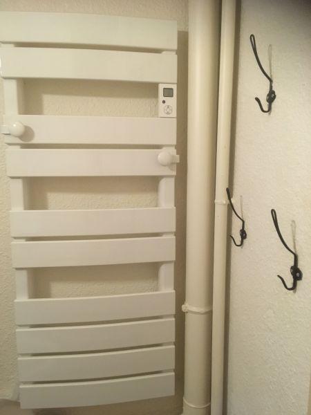 cuarto de baño Alquiler Estudio 116786 Piau Engaly