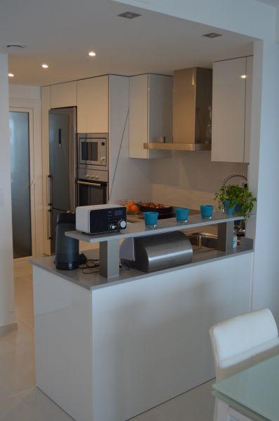 Cocina americana Alquiler Apartamento 118656 Torrevieja