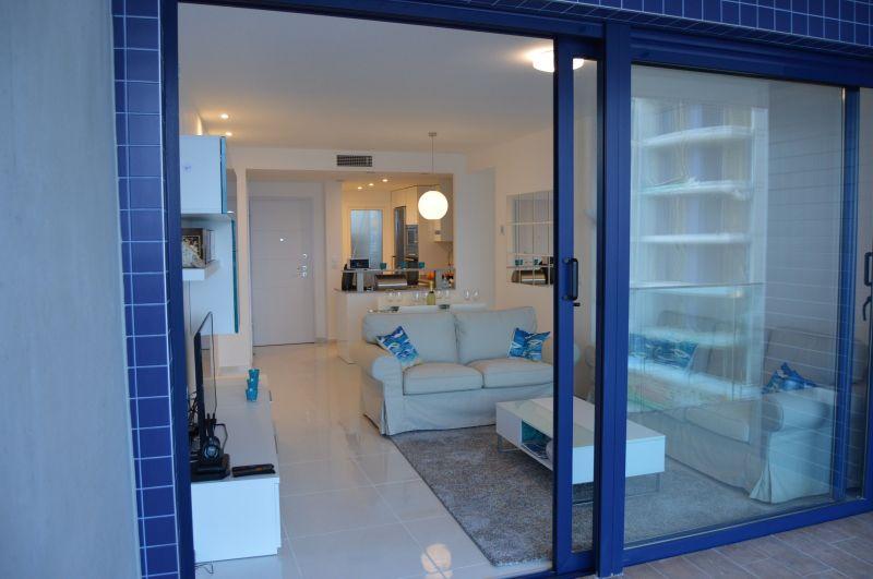 Salón Alquiler Apartamento 118656 Torrevieja