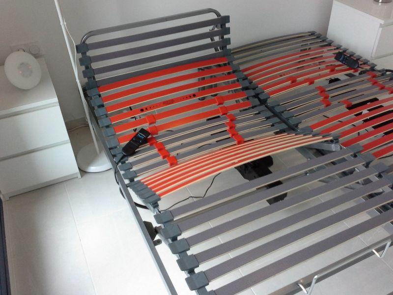 dormitorio 2 Alquiler Apartamento 118656 Torrevieja