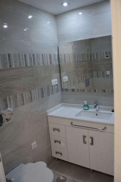 cuarto de baño Alquiler Apartamento 118656 Torrevieja