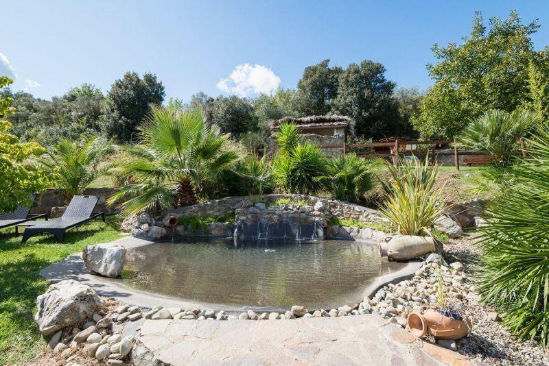Alquiler Villa 118750 Gavorrano