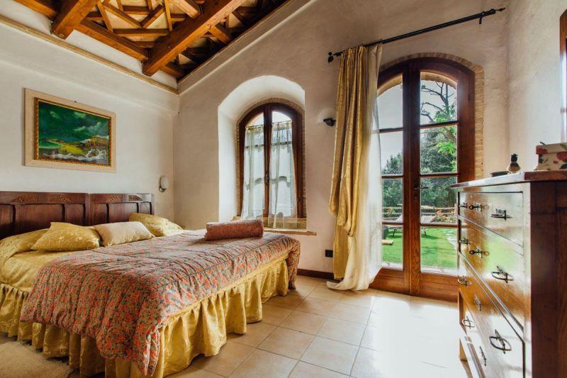 dormitorio 1 Alquiler Villa 118750 Gavorrano