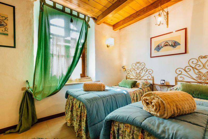 dormitorio 2 Alquiler Villa 118750 Gavorrano