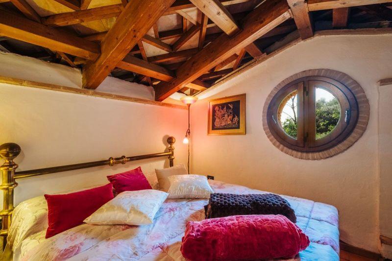 dormitorio 3 Alquiler Villa 118750 Gavorrano