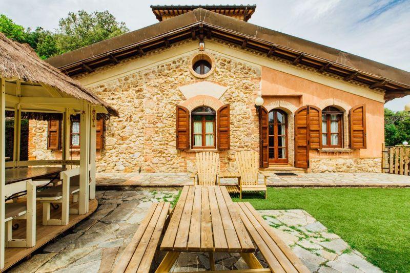 Veranda (Porche) Alquiler Villa 118750 Gavorrano