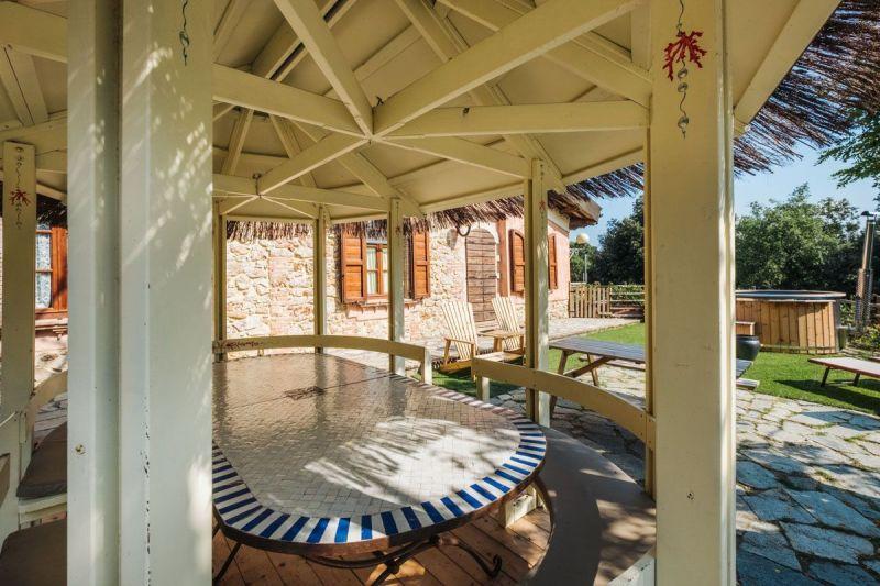 Jardín Alquiler Villa 118750 Gavorrano