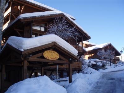 Alquiler Apartamento 65414 Chamonix Mont-Blanc