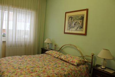 dormitorio 1 Alquiler Apartamento 66395 Roma