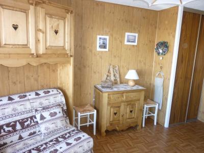 Sala de estar Alquiler Estudio 66533 Alpe d'Huez