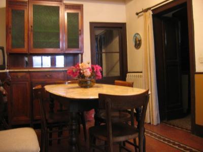 Comedor Alquiler Apartamento 68515 Bolsena