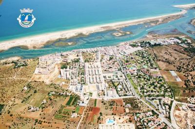 Plano del alojamiento Alquiler Apartamento 71137 Cabanas de Tavira
