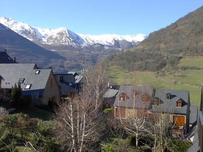 Vistas exteriores del alojamiento Alquiler Apartamento 75763 Luz Saint Sauveur