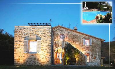 Vistas desde el alojamiento Alquiler Villa 76408 Passignano sul Trasimeno