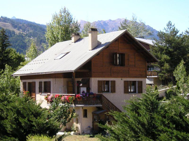 Vistas exteriores del alojamiento Alquiler Apartamento 78318 Serre Chevalier