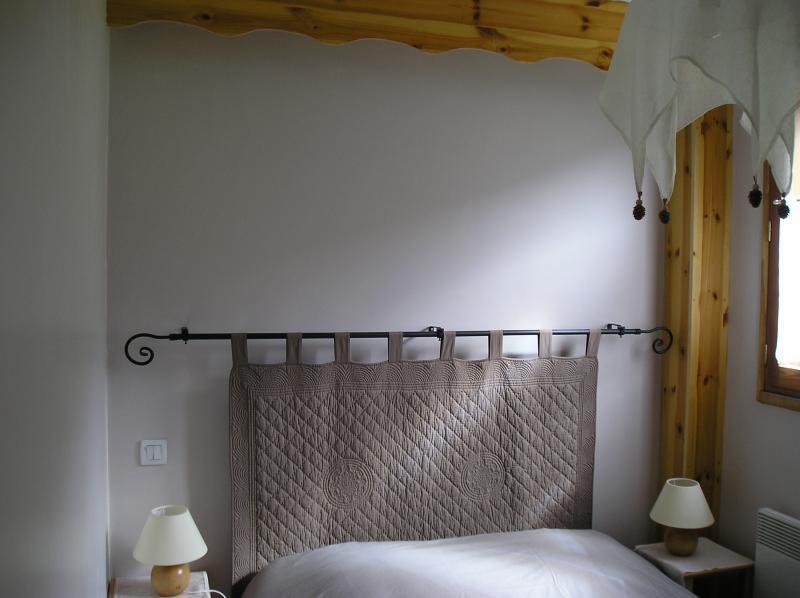 dormitorio 1 Alquiler Apartamento 78318 Serre Chevalier