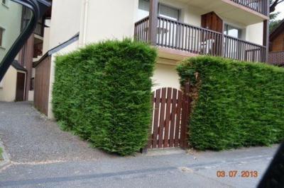Jardín Alquiler Apartamento 79407 Saint Lary Soulan