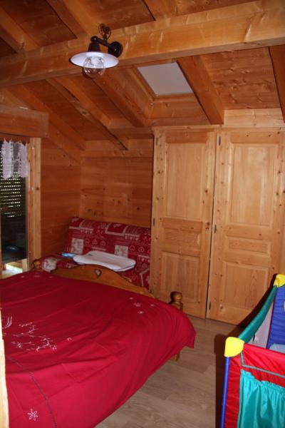 dormitorio 2 Alquiler Chalet 80673 Saint-Gervais-les-Bains