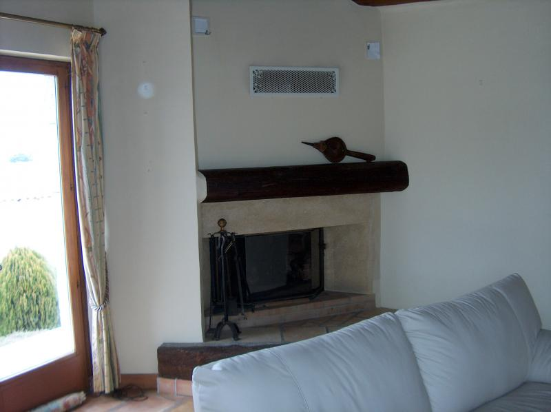 Alquiler Villa 83534 Anduze