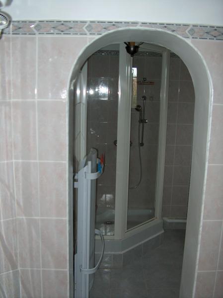 cuarto de baño Alquiler Villa 83534 Anduze