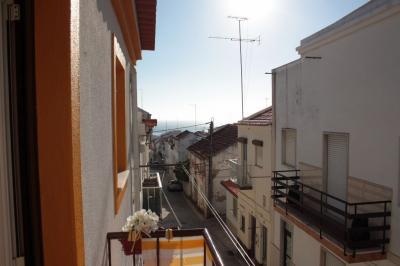 Vistas desde el balc�n Alquiler Apartamento 87585 Nazar�