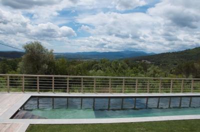 Piscina Alquiler Casa rural 87906 Figueras