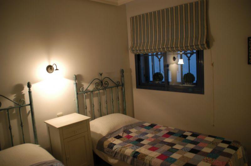 dormitorio 2 Alquiler Apartamento 88800 Almuñecar