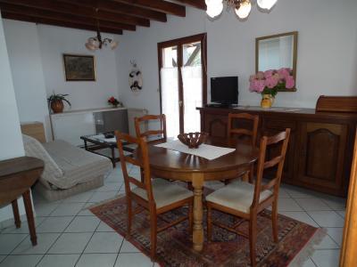 Alquiler Apartamento 90159 Hendaya