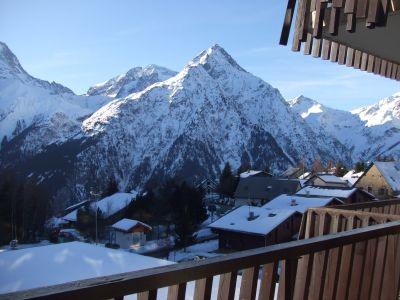 Alquiler Apartamento 91727 Les 2 Alpes