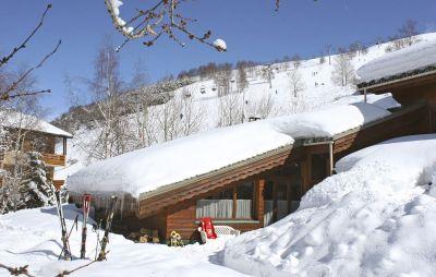 Vistas exteriores del alojamiento Alquiler Chalet 93861 Les 2 Alpes