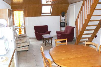 Sala de estar Alquiler Apartamento 95454 Loudenvielle
