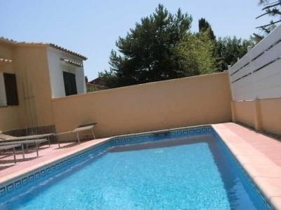 Alquiler Villa 96026 Ampuriabrava