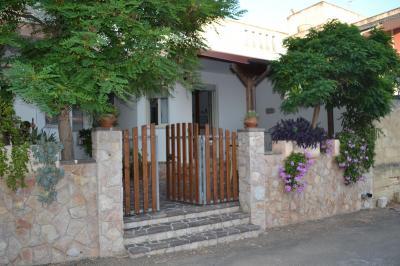 Alquiler Apartamento 98450 Santa Maria di Leuca