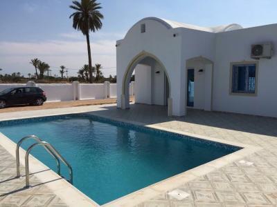 Alquiler Villa 100007 Djerba