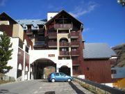 Estudio Les 2 Alpes 2 a 4 personas