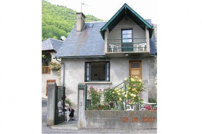 Alquiler Casa 100745 Saint Lary Soulan