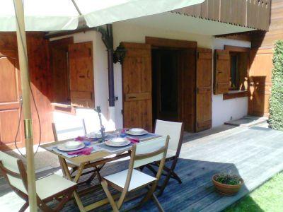 Alquiler Apartamento 101211 Les Houches