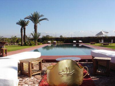 Alquiler Villa 101520 Marruecos
