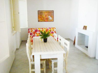Alquiler Villa 103268 San Foca