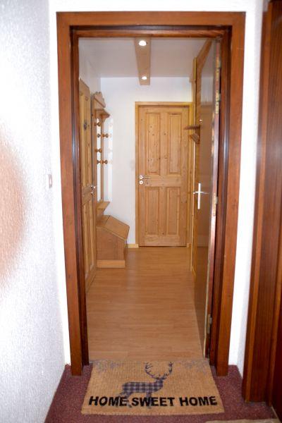 Entrada Alquiler Apartamento 105180 Les 2 Alpes