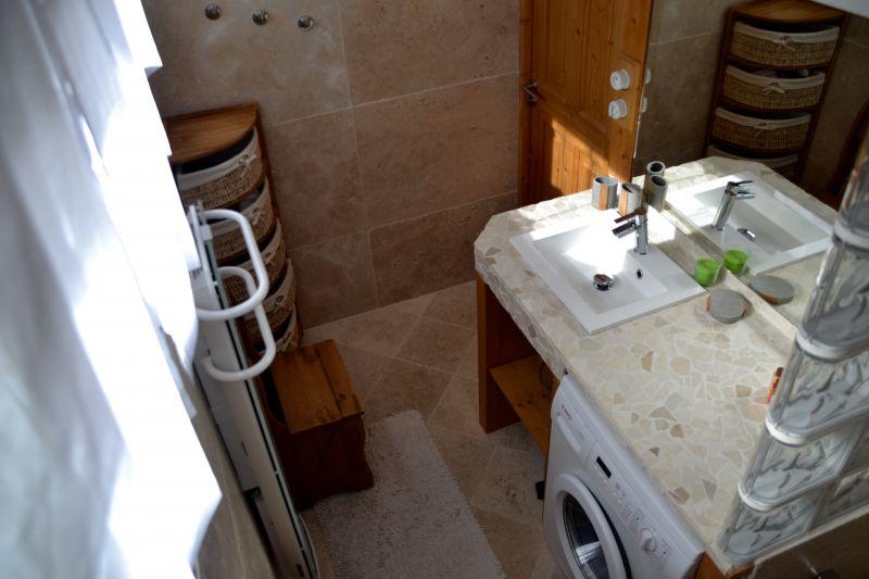 cuarto de baño Alquiler Apartamento 105180 Les 2 Alpes