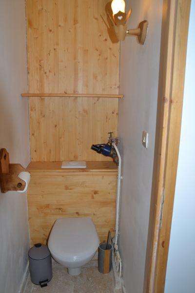 WC separado Alquiler Apartamento 105180 Les 2 Alpes